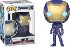 Avengers: Endgame Rescue Pop! Vinyl Figure