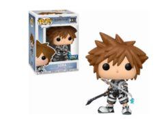 Kingdom Hearts Sora Final Form Best Buy Exclusive Pop Vinyl Figure