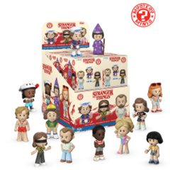 FUNKO Stranger Things Season 3 Mystery Minis Blind Box