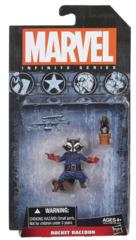 Marvel Infinite Series Rocket Raccoon 3 3/4-Inch Action Figure