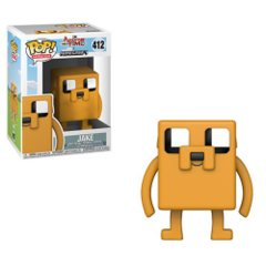 Minecraft: Adventure Time Jake Pop! Vinyl Figure