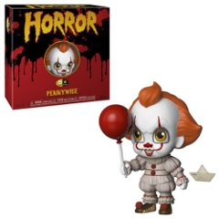 FUNKO It Pennywise 5 Star Vinyl Figure
