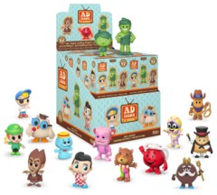 Ad Icons Mystery Minis Blind Box