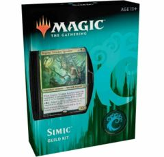 Ravnica Allegiance Simic Guild Kit