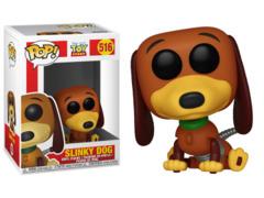 Toy Story Slinky Dog Pop! Vinyl Figure