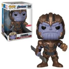 Avengers: Endgame Thanos 10