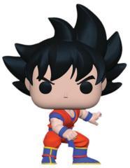 Dragon Ball Z Goku (Action Pose) Pop! Vinyl Figure