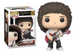 Queen Brian May Pop! Vinyl Figure #93