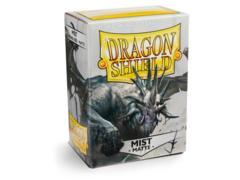 Dragon Shield Sleeves Matte Mist Standard Size 100CT