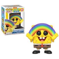 Spongebob Rainbow Pop! Vinyl Figure