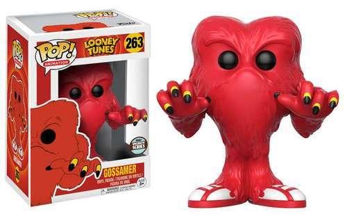 Looney Tunes Gossamer Exclusive Specialty Series Pop! Vinyl Figure