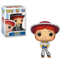 Disney Toy Story 4 Jessie Pop! Vinyl Figure