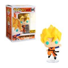 Dragon Ball Z Super Saiyan Goten Exclusive Pop! Viynl Figure