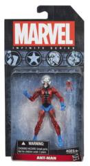 Marvel Infinite Series Ant Man 3 3/4-Inch Action Figure