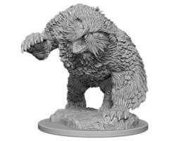 Dungeons & Dragons Nolzur's Marvelous Unpainted Miniatures: Owlbear (1)