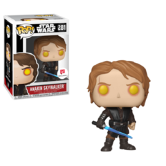 Star Wars Dark Side Anakin Skywalker Walgreens Exclusive Pop Vinyl Figure