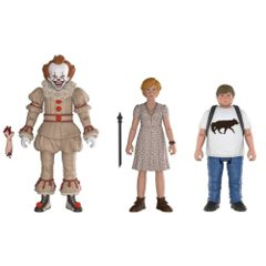 Funko It Action Figure 3-Pack Set #2