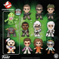 Ghostbusters Speciality Series Mystery Minis Blind Box