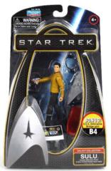 Star Trek Galaxy Collection Original Sulu 3 3/4 inch Bridge Part B4