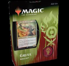 Ravnica Allegiance Gruul Guild Kit