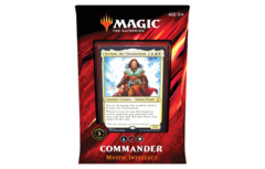 Commander 2019 Deck - Mystic Intellect