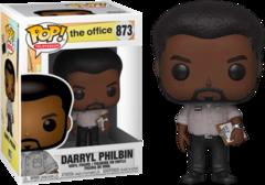 The Office Darryl Philbin Funko Pop! Vinyl Figure
