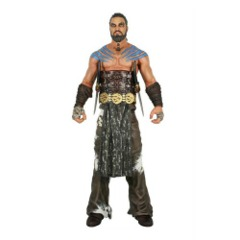 Game of Thrones Khal Drogo Legacy Collection Series 2 Action Figure Funko
