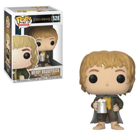 The Lord of the Rings Merry Brandybuck Pop! Vinyl Figure