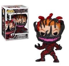 Marvel Carnage Cletus Kasady Pop! Vinyl Figure