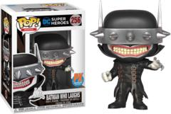 DC Comics Batman Who Laughs PX Previews Exclusive Pop! Vinyl Figure