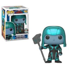 Captain Marvel Ronan Specialty Series Pop! Vinyl #448