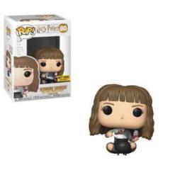 Harry Potter Hermione Granger Cauldron Hot Topic Exclusive Pop Vinyl Figure