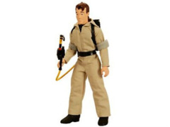 The Real Ghostbusters Peter