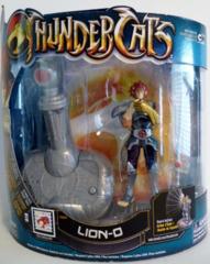 ThunderCats Lion-O 4