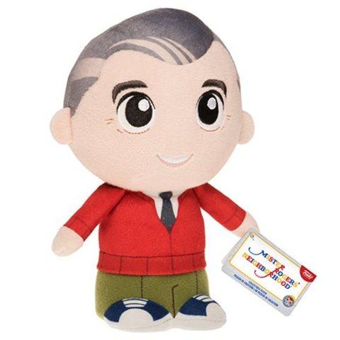 Funko Mr. Rogers SuperCute Plush