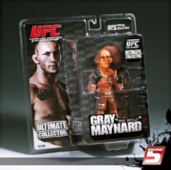 UFC Gray The Bully Maynard Ultimate Collector Series 6 Figure