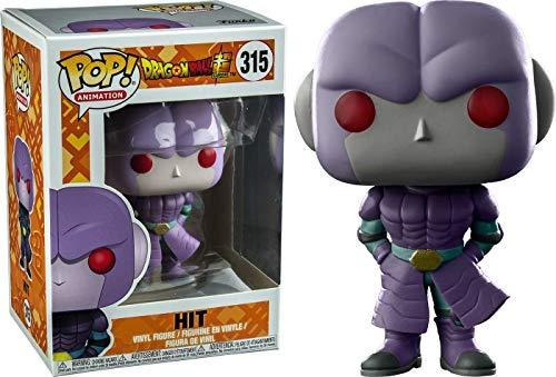 Dragon Ball Super Hit Exclusive Pop! Vinyl Figure
