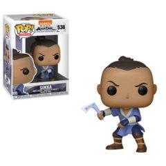 Avatar: The Last Airbender Sokka Pop! Vinyl Figure #536