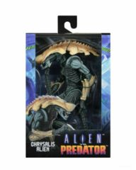 NECA Alien vs. Predator Arcade Version CHRYSALIS Alien Arcade Version