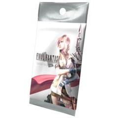 Final Fantasy TCG Opus I Booster Pack