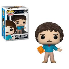 Friends Ross Geller 80's Pop! Vinyl Figure