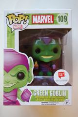 Marvel Green Goblin Walgreens Exclusive Pop Vinyl Figure