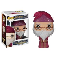Harry Potter Albus Dumbledore Pop! Vinyl Figure 04