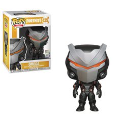 Fortnite Omega Pop! Vinyl Figure