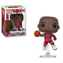 Michael Jordan Slam Dunk Pop! Vinyl