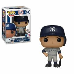 Aaron Judge Away Jersey Pop! Vinyl Figure