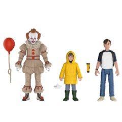 Funko It Action Figure 3-Pack Set #1