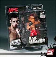 UFC Dan Hardy Ultimate Collector Series 7 Figure