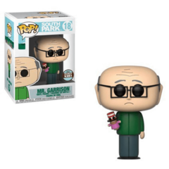 South Park Mr. Garrison Specialty Series Pop Vinyl Figure