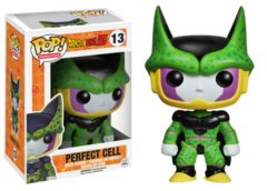 Dragon Ball Z Final Form Perfect Cell Pop Vinyl 13